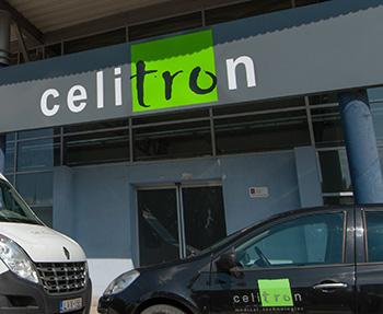 Celitron офіс